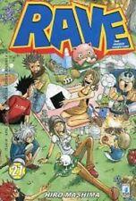 manga STAR COMICS RAVE  numero 27