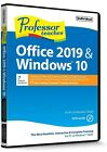 Individual Software Professor Teaches Office 2019 & Windows 10