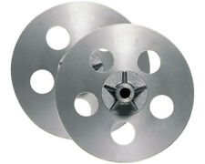 Set of Discs for Convergence (For 17mm Spindles) UK KART STORE