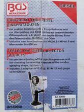 BGS 62650 Pompe à tarer les injecteurs diesel
