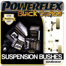 fits Nissan Sunny GTi-R POWERFLEX BLACK SERIES MOTORSPORT RACING BUSHES