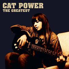 "Cat Power-The Greatest (UK IMPORT) Vinyl / 12"" Album NEW"