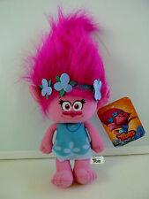 "14"" Trolls Movie POPPY Plush Stuffed Dreamworks LICENSED NWT - US Seller"