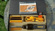 Vintage Philips Electric Power Comb