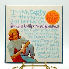 Lesley Gore Golden Hits 4 Track Reel Tape 3¾ IPS Stereo STX 61024 My Party