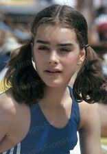 8x10 Print Brooke Shields Battle of the Network Stars 1976 #BS13