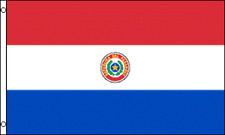 Paraguay Flag 3 x 5 ' Flag - New 3X5 Indoor Outdoor Country Flag -lower price