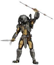 """NECA Predator 7"""" Inch Scale Action Figure Series 14 Celtic Alien Vs. Pred Movie"""