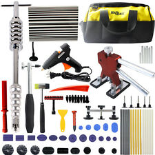 PDR Paintless Dent Puller Lifter Removal Slide Hammer Repair Tools Line board AU