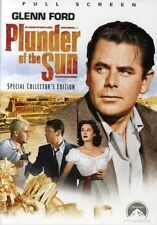 Plunder of the Sun [New DVD] Black & White, Collector's Ed, Full Frame, Specia