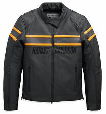 Harley-Davidson Sidari Herren-Lederjacke