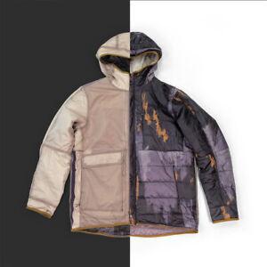 NWT [Size S] Lululemon + Robert Geller Mens Take The Moment Reverse Jacket
