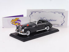 """Autocult 90153 # Mercedes Benz 770 Sodomka """" Klement Gottwald """" Bj. 1952 1:43"""