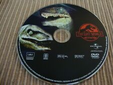 Dvd Movies (Disc Only) The Lost World Jurassic Park Look For Many More Listed