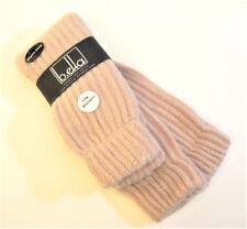 NEW b.ella Ladies Wool Cashmere Angora Blend Crew Socks Este Charcoal
