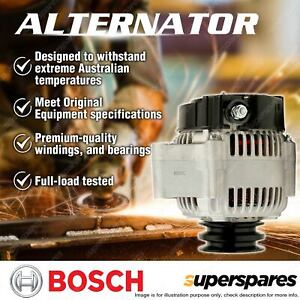 Bosch Alternator for Lexus IS200 GXE10R 2.0L Petrol 1G-FE 03/99-/05 80A BXD1216N
