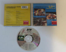 Jit The Movie Original Soundtrack CD Various Artists Earthworks Extra Songs