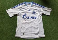 FC Schalke 04 Trikot M Adidas Shirt Gazprom 15 Moritz