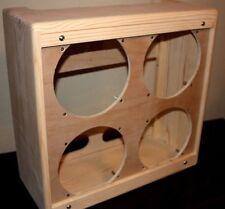 rawcabs 4x10 narrow panel tweed bassman 5f6 unfinished pine combo cabinet