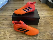 adidas ACE17+ PureControl FG Laceless Football Boots,UK 12, US 12.5, EU 47 1/3