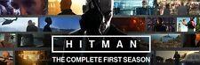 HITMAN THE COMPLETE FIRST SEASON Steam (PC) -  Region Free -