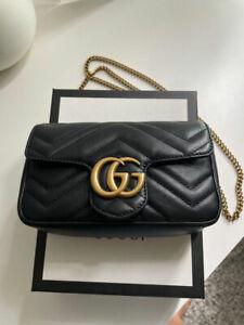 Gucci Marmont Super Mini Bag