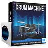 Hydrogen Digital Drum Machine Production Software Create Beats/Loops/Samples