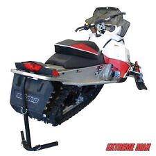 New Extreme Max Snowmobile Storage Stand 2 Year Warranty 5001.5016