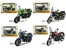 Maisto 1:12 Motorcycles Bike Kawasaki Z900RS Cafe Racer Diecast model