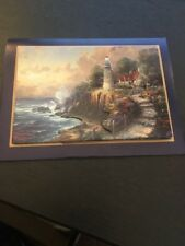 Thomas Kinkade - Stationary - Writing Box Set - The Sea of Tranquility