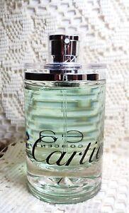 Cartier Eau de Cartier Concentree Eau de Toilette Spray - 3.3 oz.