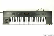 ROLAND S-10 REFURBISHED Digital Sampler Keyboard midi case VINTAGE SYNTH DEALER