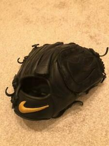 NIKE Baseball Glove  NIKE Nike glove glove Iwakuma model for pitchers ove No.393