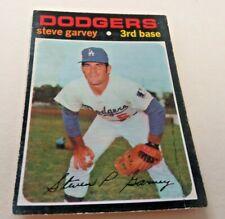 Super Rare 1971 OPC #341 Steve Garvey (R) ROOKIE Dodgers
