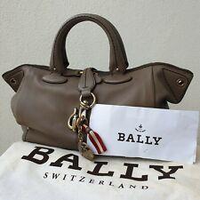 Bally Mae Hook Handbag