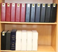Bundesrepublik 1974 bis 2012 Sammlung der Ersttagsblätter in 18 Alben, hoher Kat