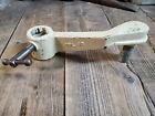 VINTAGE DELTA ROCKWELL Offset Attachment Wood Lathe Tool Holder CWL 43