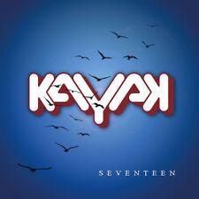 Kayak : Seventeen CD (2018) ***NEW***