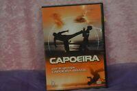 DVD capoeira