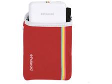 Funda impresora Fotográfica  - Polaroid para Zip, Rojo