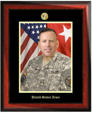 Army Picture Frame Wall 8x10 Army Photo Frame Soldier Military Plaque Gift Hero