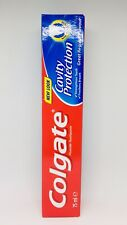 Colgate Cavity Protection Fluoride Toothpaste 75ml