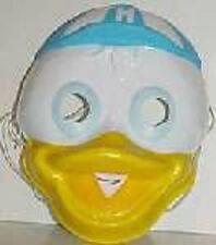 NEW! DISNEY Donald Duck Nephew HUEY Fancy Dress COSTUME MASK