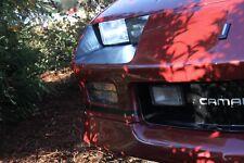 82-92 Camaro H4 Xenon HID Headlight Conversion Kit w/ Housings