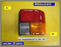 VW T4, Rücklicht, Rückleuchte, rechts,  Neu,  Zubehör,  gute Paßgenauigkeit.