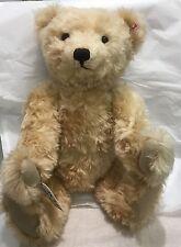 682889 lost and found teddy bear par steiff