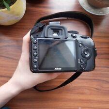 Nikon D3200 24.2 MP Digital SLR Camera - Black w/ AF-S DX NIKKOR 18-140mm