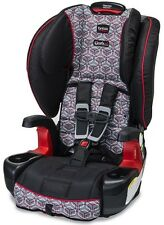 Britax Frontier Clicktight Combination Harness-2-Booster Car Seat 2017 Baxter