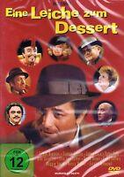 DVD NEU/OVP - Eine Leiche zum Dessert - Eileen Brennan & Peter Falk