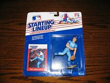1988 Starting Lineup MLB - BRET SABERHAGEN!! New and Sealed! Royals